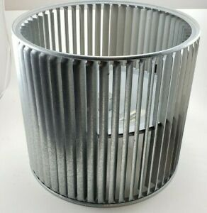 Rheem-70-20602-01-Furnace-Blower-Wheel-11-034-x10-034-Bore-Shaft-1-2-034-CW