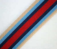 British Operational Service Medal OSM for Afghanistan Full Size Ribbon 15cm 30cm