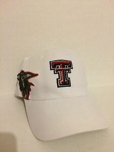 best service 6d909 94423 Image is loading Texas-Tech-Red-Raiders-Top-of-the-World-