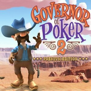 Governor Of Poker 2 Vollversion