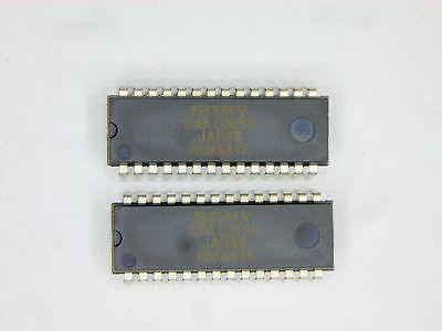 Sony CXA1645P CXA1645 RGB Video Encoder IC DIP24 x 2pcs