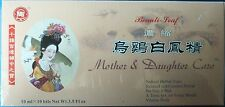 Beauti Leaf - Mother & Daughter Care (Wu Ji Bai Feng Extract), 10 ml x 10 Bottle