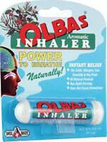 Olba's Natural Inhaler - 0.01 Oz