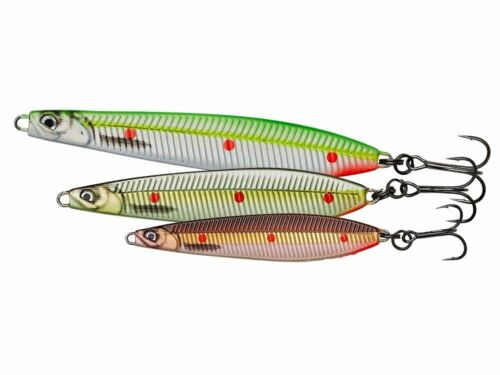 Savage Gear Seeker ISP Hot Spot Colors 9.8cm 23g Saltwater Lure COLOURS NEW 2021