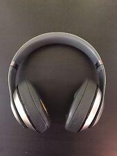 Beats by Dr. Dre Studio Wireless Headband Wireless Headphones - Titanium