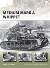 Medium Mark A Whippet by David Fletcher (Paperback, 2014)