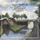 August Klughardt: Symphony No. 4; Drei Stcke Op. 87 (CD, Aug-2015, CPO)