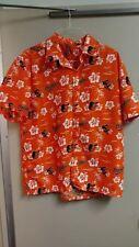 Baltimore Orioles Hawaiian Shirt SGA XL New Never Worn Not in Bag