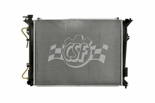 CSF 3406 Radiator