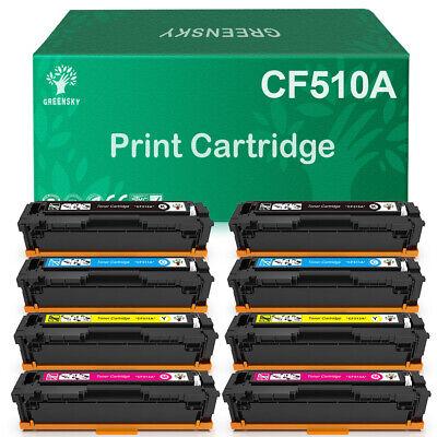 13X 477X Toner Cartridges For HP Color LaserJet Pro M477  lot High Yield CF410X