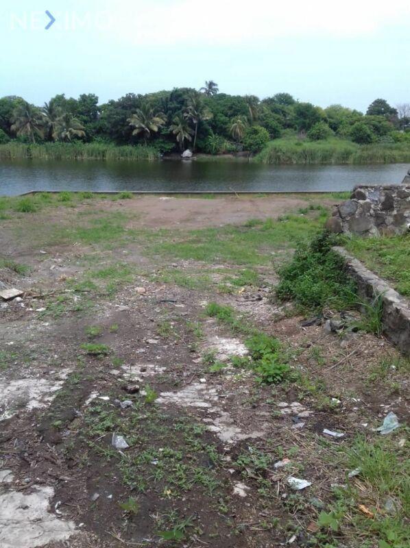 Terreno en venta en Zona Coyol, Veracruz Puerto