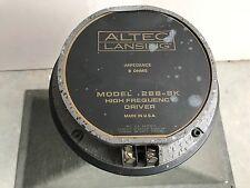 Vintage Altec Lasing 288-8k horn driver