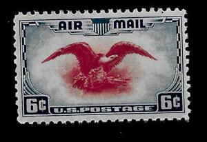 US-1928-Sc-C-23-Eagle-Mint-NG-Crisp-Color-Centered