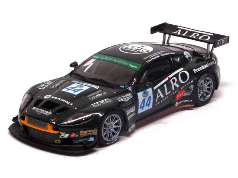 1 43 Aston Martin DBRS9 n°44 Spa 2006 1 43 • MINICHAMPS 400061344