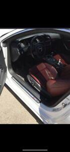 2010 Audi S5 -