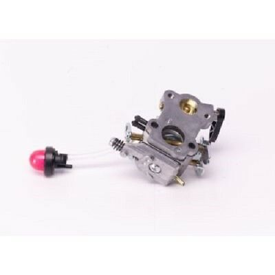 Husqvarna 545163201 Chainsaw Carburetor Genuine Original Equipment Manufactur...