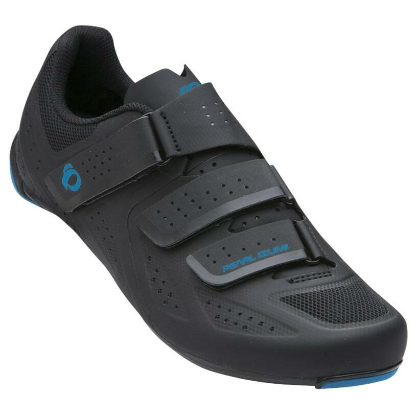 Pearl Izumi 15181802 Men's Select Road V5 Studio Antimicrobial Cycling shoes
