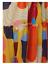thumbnail 6 - ⭕️ NEW  Exclusive Gorman x Katie Eraser Printed Tiered Dress  14.