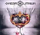 Kinetik von Omega Lithium (2015)