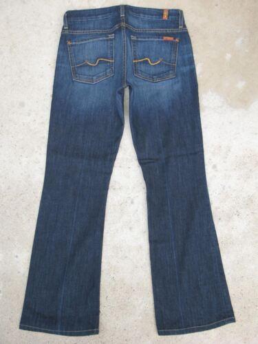 7 28 les Sz Distressed Stretch Bootcut W Jeans pour hommes Kimmie tous 4AqS4wT