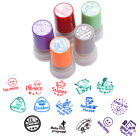 Teacher Stamp Self Inking Comment School Students Homework Rating Praise Gifts
