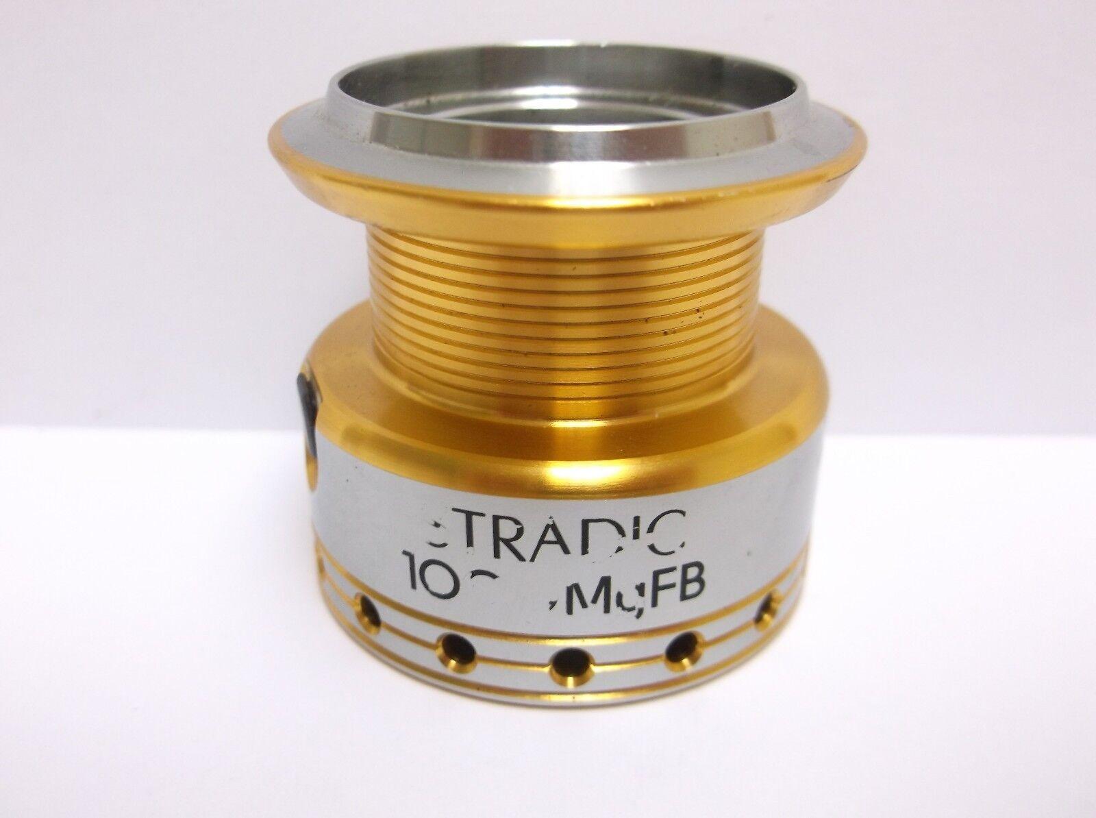 Parte utilizada Shimano Spinning Cocheretes-FH 1000 mgfb-Cocherete   B