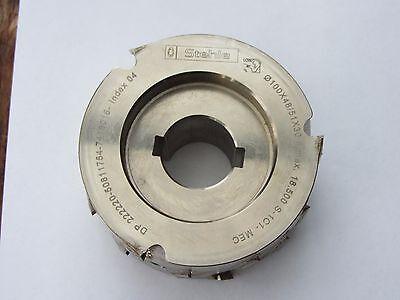 DIA-Fügefräser 100 x 48 x 30 Z=3 + 3 rechts,  Stehle, für IMA, Brandt, SCM,