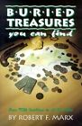 Buried Treasure You Can Find by Robert Marx, Marx, First Last (Paperback / softback, 2015)