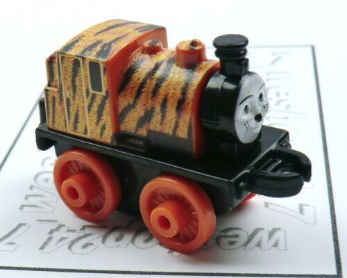THOMAS /& FRIENDS Minis Train Engine  2016  CREATURE DASH New ~ Weighted