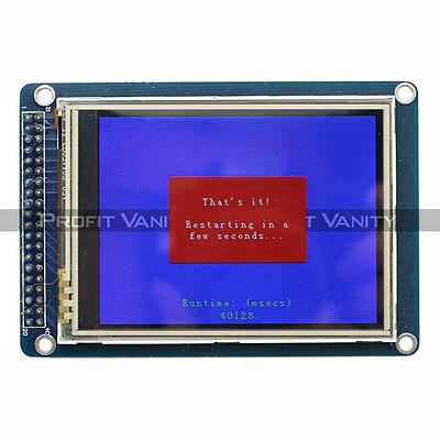 """SainSmart 3.2"""" TFT LCD Modul +Touch Panel +SD Reader For Arduino Mega2560 R3"""