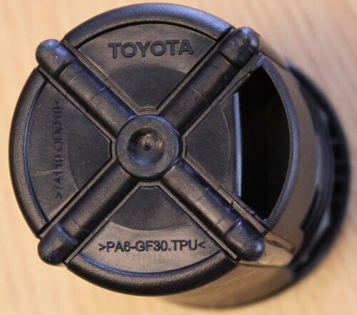 GENUINE TOYOTA AURIS RAV 4 STORAGE CUP ASHTRAY COIN HOLDER LATEST