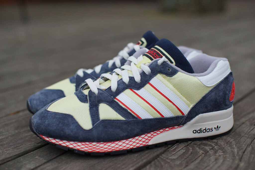 Adidas ZX 710 ,750 ,850, Brand New, Style No D65547