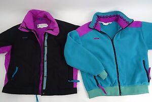 Jacket Vintage 3 L Columbia Bugaboo Radial Sleeve I Womens 1 URp1Rx