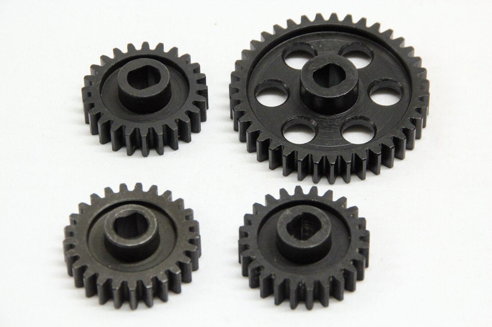 REELY CARBONE BREAKER Graupner CAMION MT6 ingranaggi in acciaio Ruota Dentata