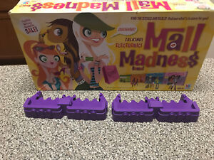 Mall-Madness-Milton-Bradley-Game-Replacement-2-plastic-mall-walls-game-2004