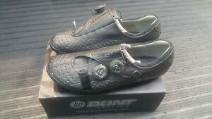 Bont-Vaypor-S-carbon-racing-shoes-Black