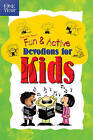The One Year Book of Fun and Active Devotions for Kids by Tyndale House Publishers (Paperback, 2000)