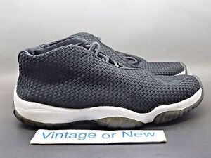 Air Jordan Future Connexion Ebay Noir Blanc