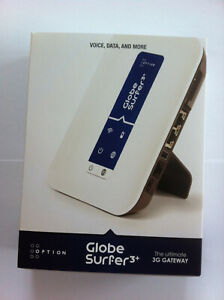Option-Globesurfer-III-3G-UMTS-HSUPA-Router-mit-Telefonfunktion-GSM-Gateway