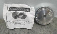 BMW Motorcycle Oil Filter Wrench by Jesse Luggage -  R Series...