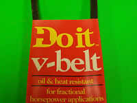 1/2 Inch V Belt Clearance Sale Pick Your Size Fits Snow Blowers Tillers T7