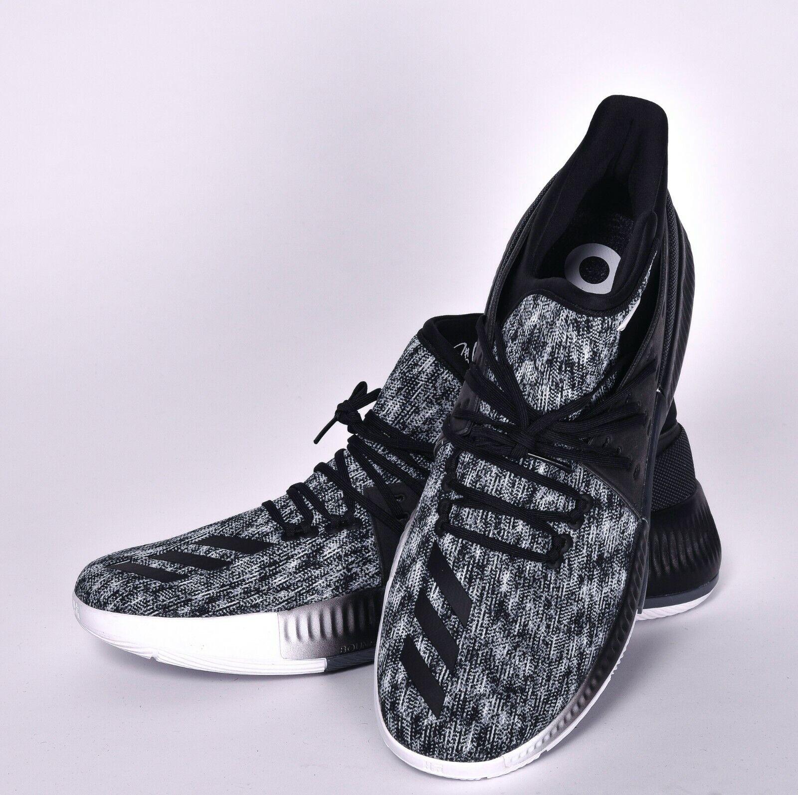a5dde16b1 FR53 Stylish Adidas Oakland Ogden Oregon Basketball Basketball Basketball  bounce shoes.US18. UK17.