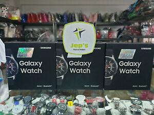 Samsung-Galaxy-Watch-46mm-Bluetooth-Silver-R800-Brand-New-Jeptall-Sale