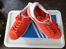939d30d92 item 1 ADIDAS SUPERSTAR BOUNCE TRAINERS S82239 CORAL SIZE 9.5 -ADIDAS  SUPERSTAR BOUNCE TRAINERS S82239 CORAL SIZE 9.5