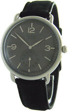 Ruhla Classic Germany Herrenuhr vintage design men´s watch Ø42mm kleine Sekunde