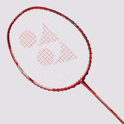 Bg-65 Temperate Yonex Schläger Racket Duora 7 Badminton Gratis Griffband Neu Wow