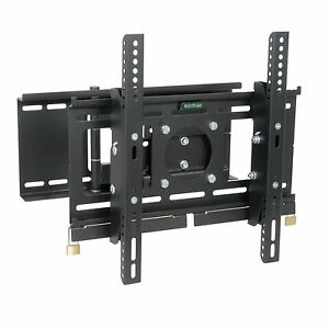 58-4-107cm-Movimento-Completo-In-supporto-TV-a-parete-sbalzo-LED-LCD