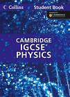 Collins Cambridge IGCSE: Cambridge IGCSE Physics Student Book by Andrew Briggs, Chris Sunley, Sue Kearsey (Paperback, 2013)