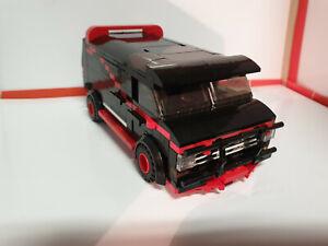 Lego-Eigenbau-A-Team-Van