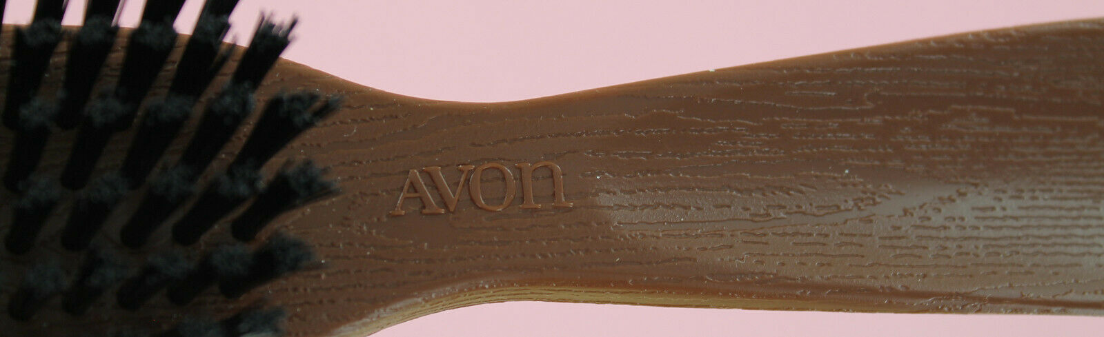 New Vintage Avon Clothes Brush Valet with Shoe Horn